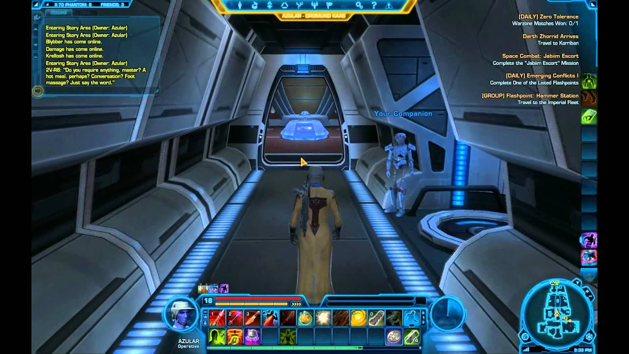 Swtor agent ship images galleries for 11547 sunshine terrace