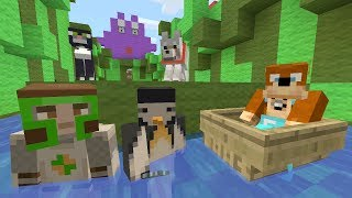 Minecraft Xbox - Froggy Faces [157]