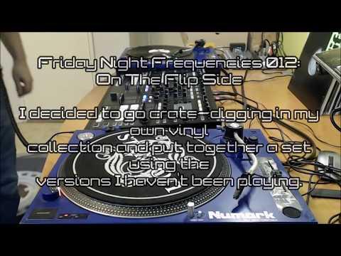 FNF012: On The Flip Side