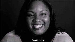 Alyscia's Keep a Child Alive Campaign - Amanda's Message
