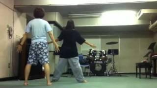 練習練習!!