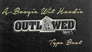SOLD - A Boogie Wit Da Hoodie Type Beat 2017