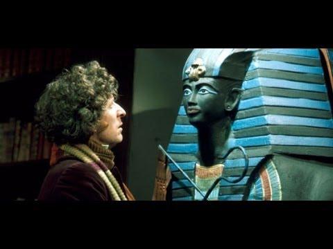 Doctor Who | Pyramids of Mars Cinema Trailer | Tom Baker