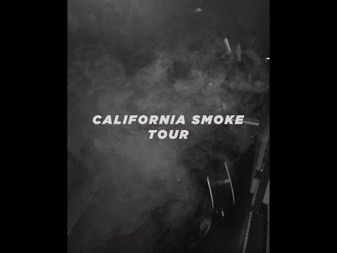 Devin Dawson - California Smoke Tour Recap