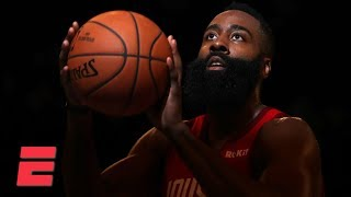 James Harden's 30-game streak of 30-point games | '30 for 30'