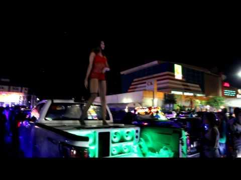 Motor Show CK Plaza  2015 ระยอง