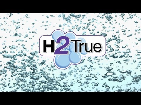 Hydrogen Water Tablets - H2 True | Hydrogen Water Maker