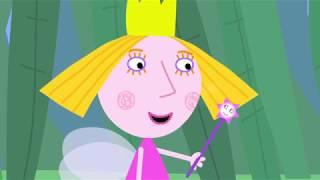 Ben e Holly Italiano Episodi Completi - Compilazione 1 - Cartoni animati