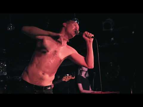 Royal Headache - Live @ The Horseshoe Tavern (Toronto, Ontario)