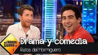 Los chistes más tristes de la historia  - El Hormiguero 3.0
