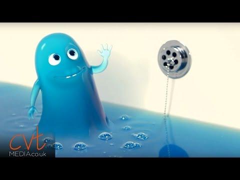 Slime Baff TV Commercial