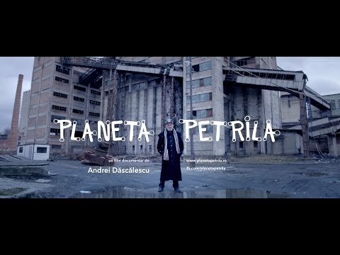 PLANETA PETRILA | Official Trailer
