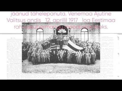 Eesti Vabariik 100 ja Eesti Ajaloomuuseumi näitus ''Vabariigi ootuses''