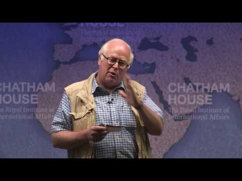 Chatham House Primer: What is a Refugee?