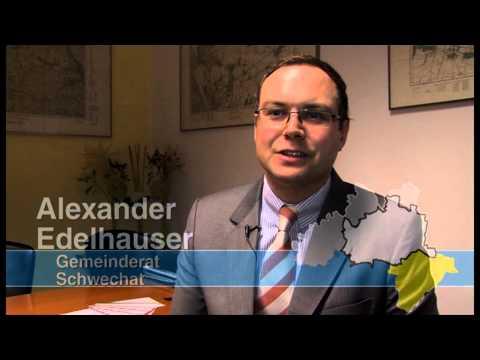 Alexander Edelhauser über Lukas Mandl