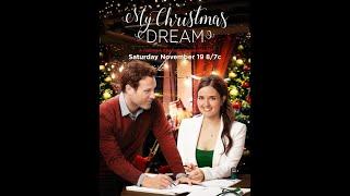 Моя Рождественская Мечта 🎄 /Русский Трейлер HD (My Christmas Dream)