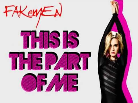 Katy Perry  - PART OF ME  // Traduzione ITA Asganaway