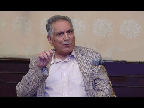 Delhi - Mind Is The Only Problem On Spiritual Path | Ishwar Puri