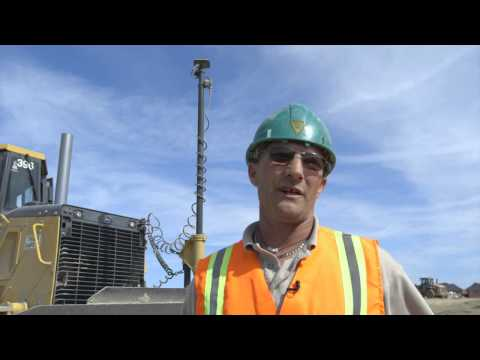 Topcon Sitelink3D Testimonial with TACC Construction and Sierra Excavating