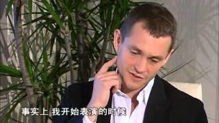"""Yue-Sai's Expo"" Episode: Hugh Dancy"