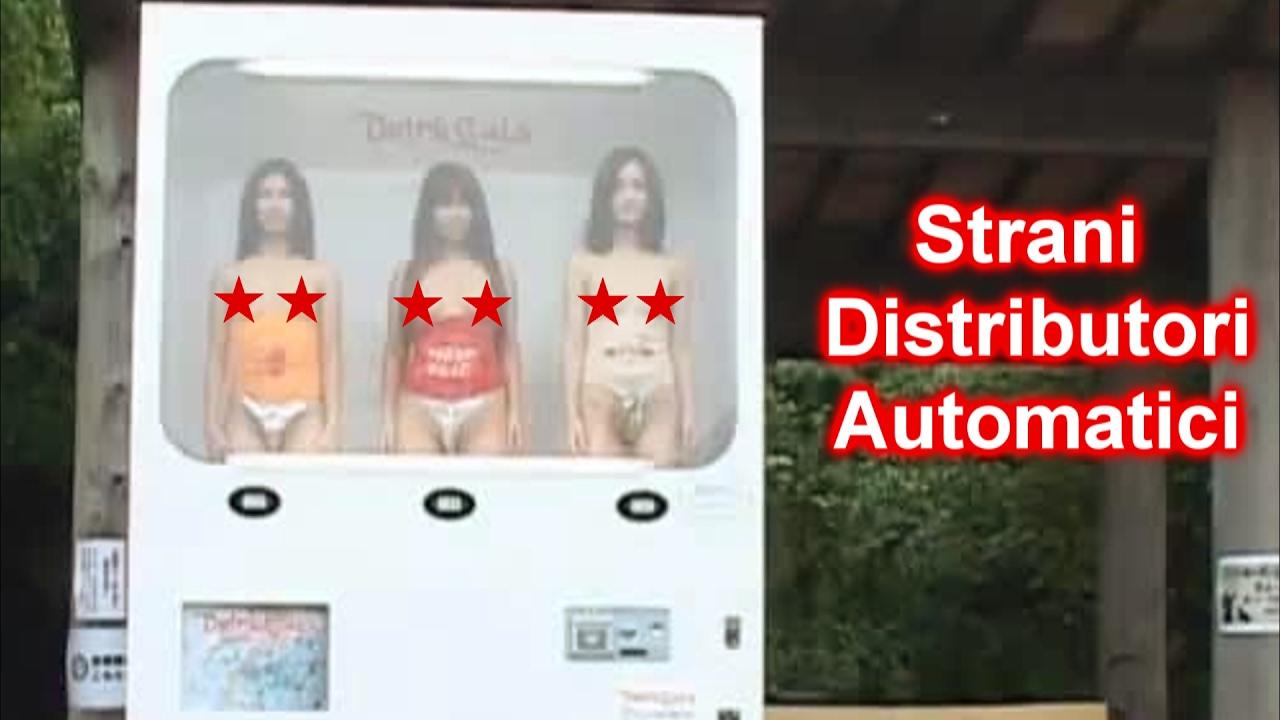 [testato] Fregare un distributore automatico che accetta ...