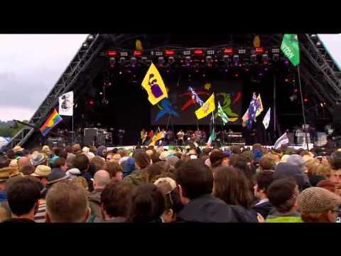 B.B. King - Live at Glastonbury 2011