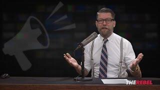 Gavin McInnes: We Agree On This Stuff, Leftists. Shut Up.