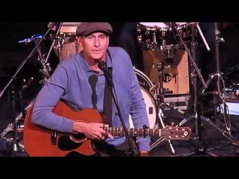 James Taylor - Slap Leather (partial) - Majestic Theater, Boston MA - 10.27.16