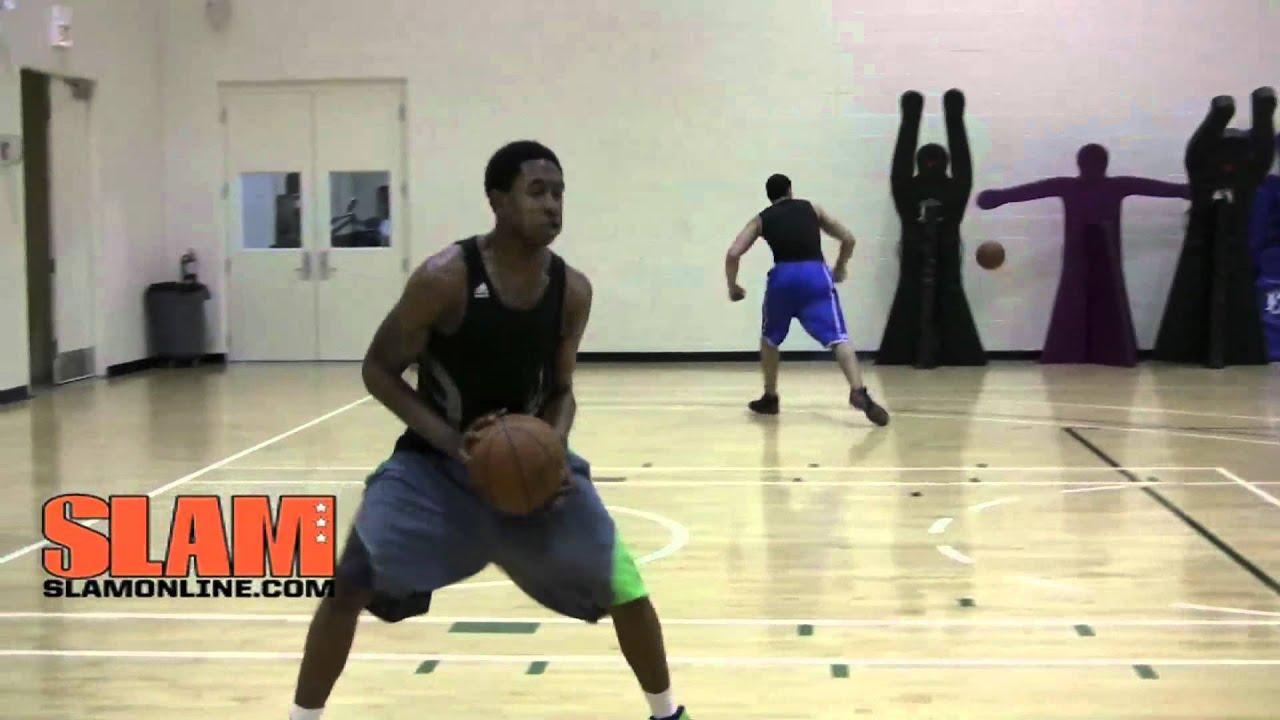 Tim grover basketball workout