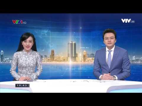 Dự án Thanh Hà trong bản tin VTV1 19h ngày 15/01/2018