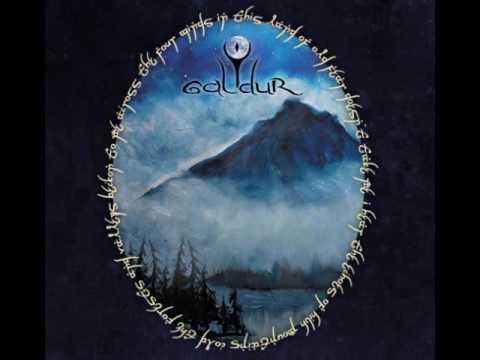 Galdur - Lord of Iron Fortress (2016)