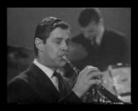 Tubby Hayes, Jazz 625..... part five.