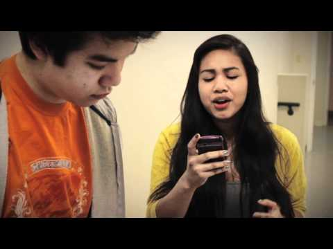 Perfect Two  Auburn  Cover by Marline Yan feat. Tim Lai