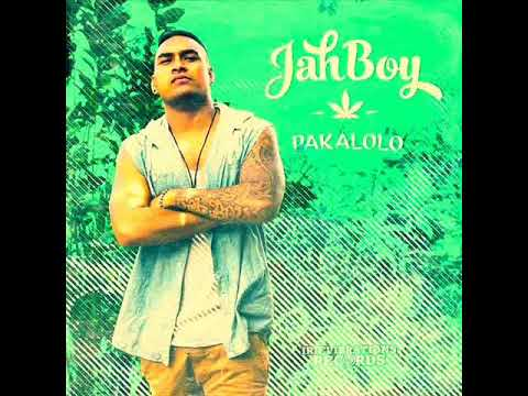 Jahboy - Pakalolo (New Single) (Irievibrations Records) (July 2018)