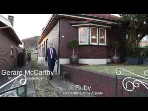 33 Church Street Lilyfield with Gerard McCarthy