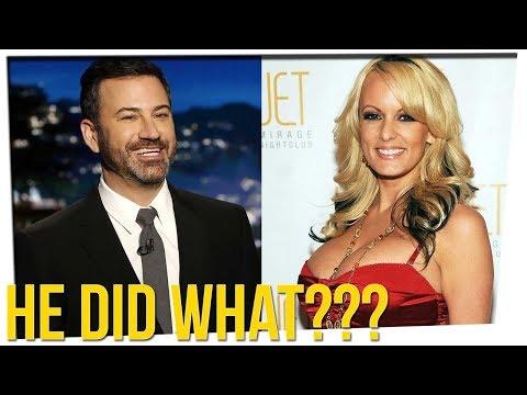 Jimmy Kimmel Criticized for Behavior During Interview ft. Steve Greene & DavidSoComedy