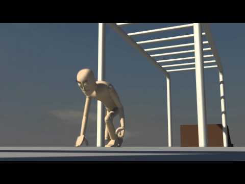 Exercise - 3D Animation in 3DS Max