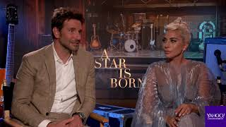Lady Gaga on her biggest challenge in 'A Star Is Born'