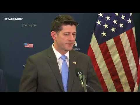 IASIP - Paul Ryan's Assurances