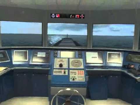 Cosmos Nautical Training Centre - Greek