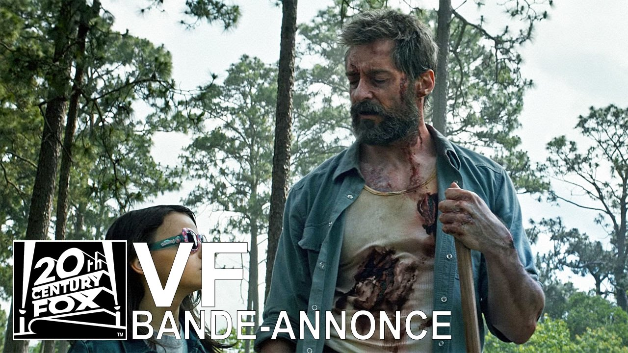 Logan VF | Bande-Annonce 2 [HD] | 20th Century FOX