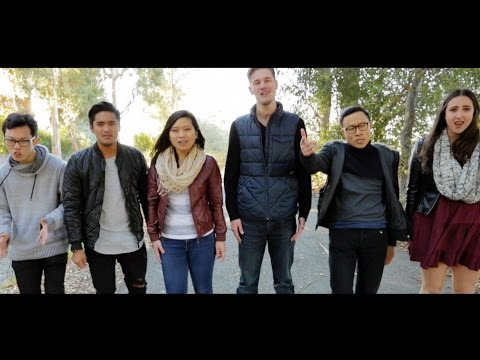 Top Songs of 2015 - A Cappella Medley/Mashup (Recap of the Best Music Hits of the Year)