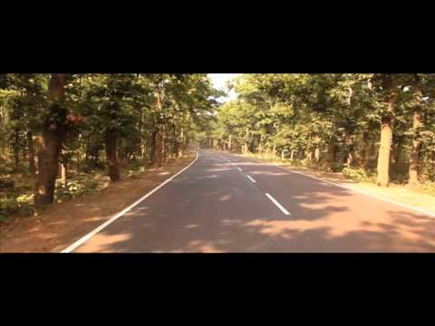 Welcome to Jhargram through it