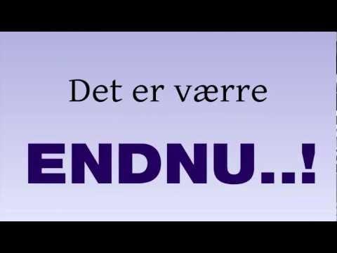 JOB i Danmark