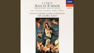 J.S. Bach: Mass in B Minor, BWV 232 / Gloria - Qui sedes ad dexteram Patris