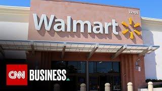 How Walmart is taking on Amazon