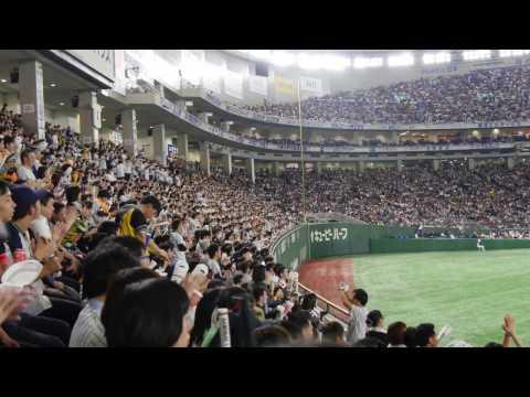 スクワット応援 侍ジャパン 菊池涼介応援歌(広島東洋カープ)
