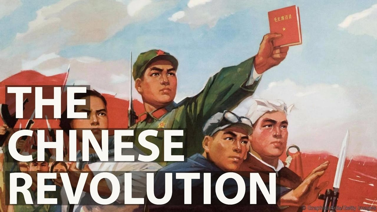 history of chinese revolutions In 1966, china's communist leader mao zedong launched what became known as the cultural revolution in order to reassert his authority over the chinese government.