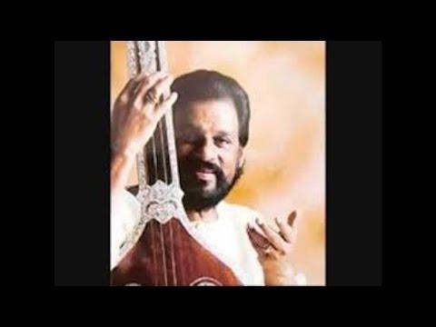 KJ Yesudas- Pahi Pahi Mohana Krishna- Nadanamakriya-Adi-Narayana Theertha
