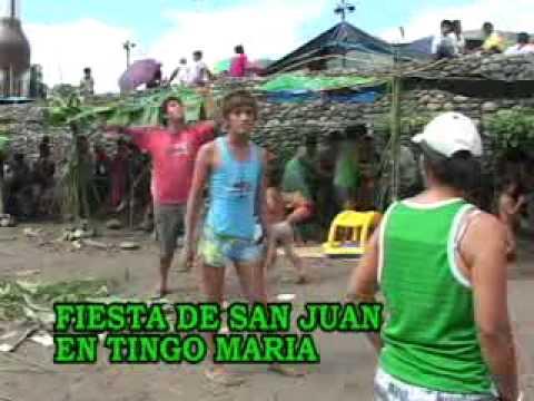 Download Warren Producciones-Fiesta de san Juan en Tingo María-24 de Jun. 2010